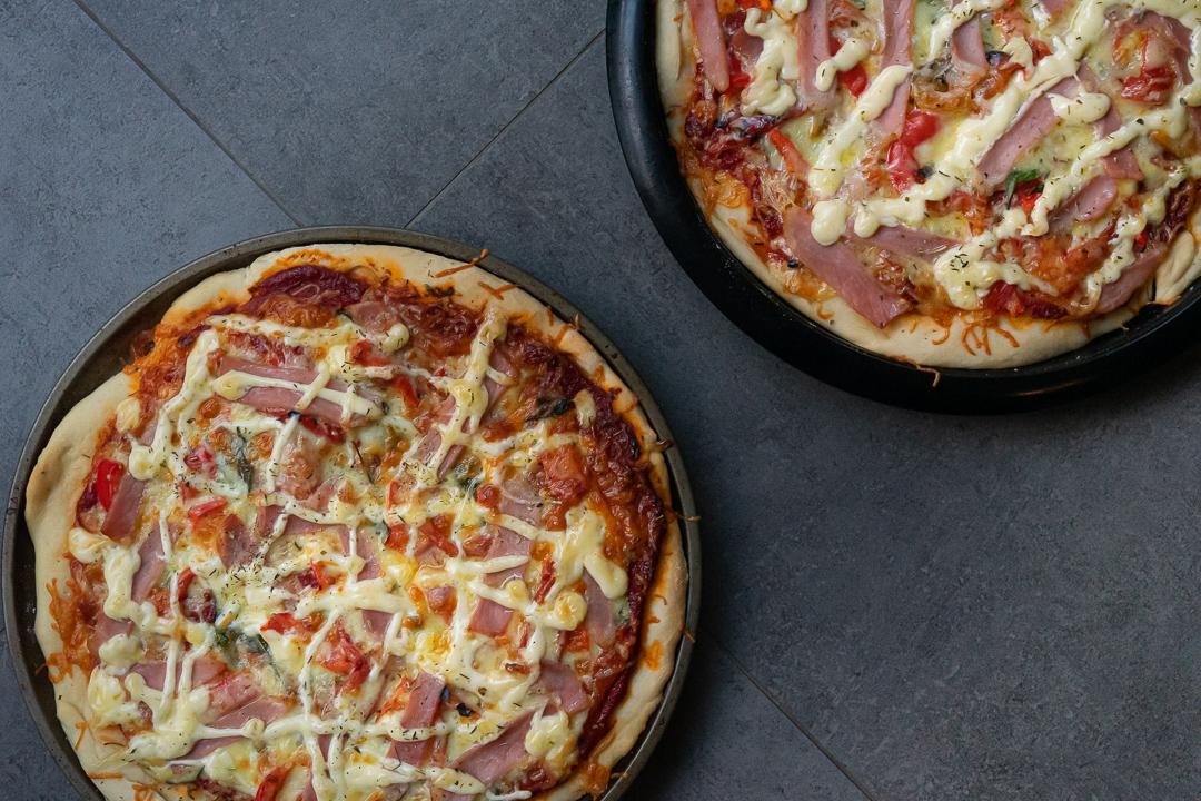 easy pizza recipe