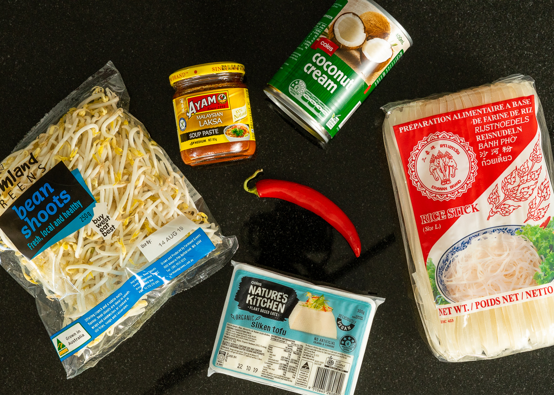 laksa recipe ingredients