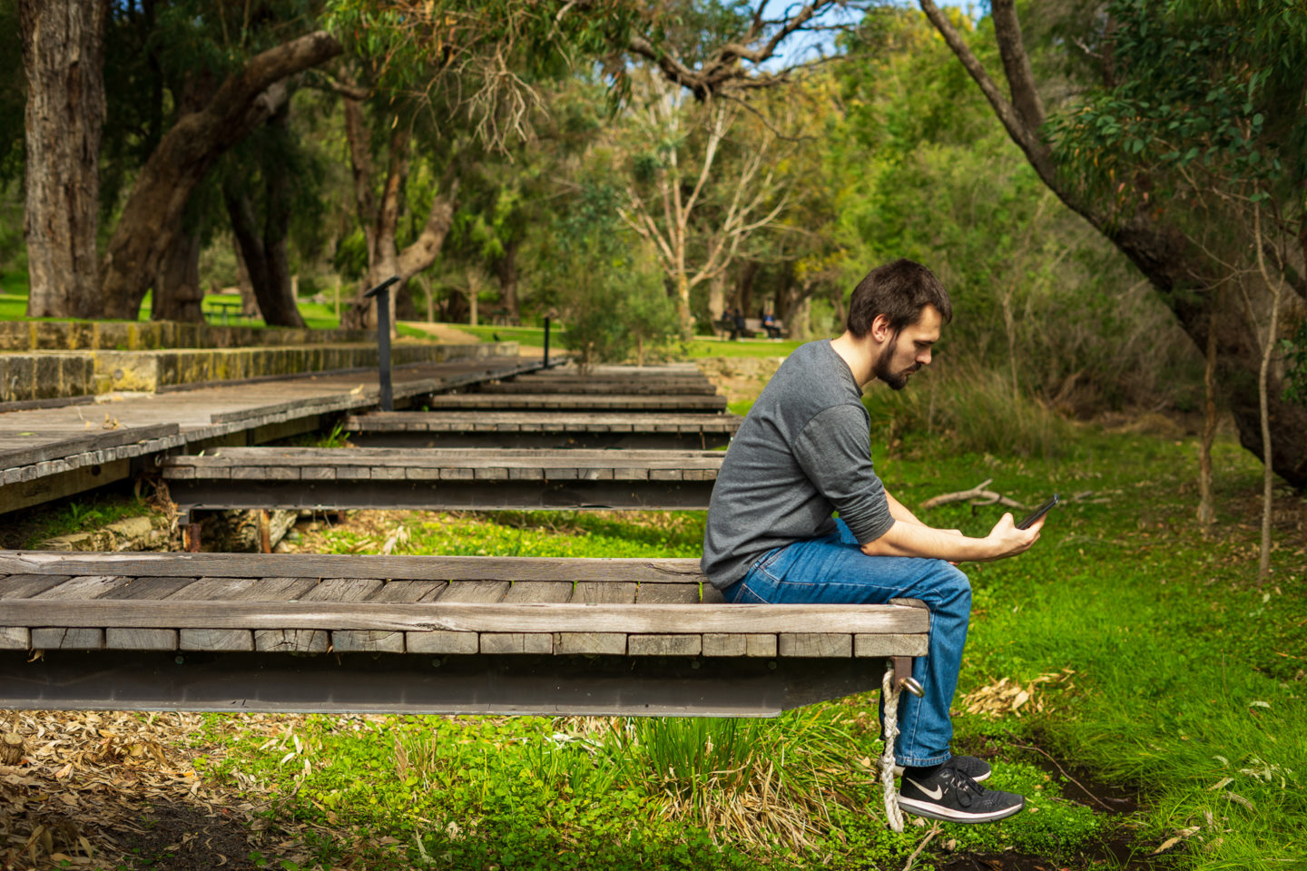 What to do in Yanchep National Park